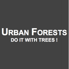 Urban Forests Do it with trees !